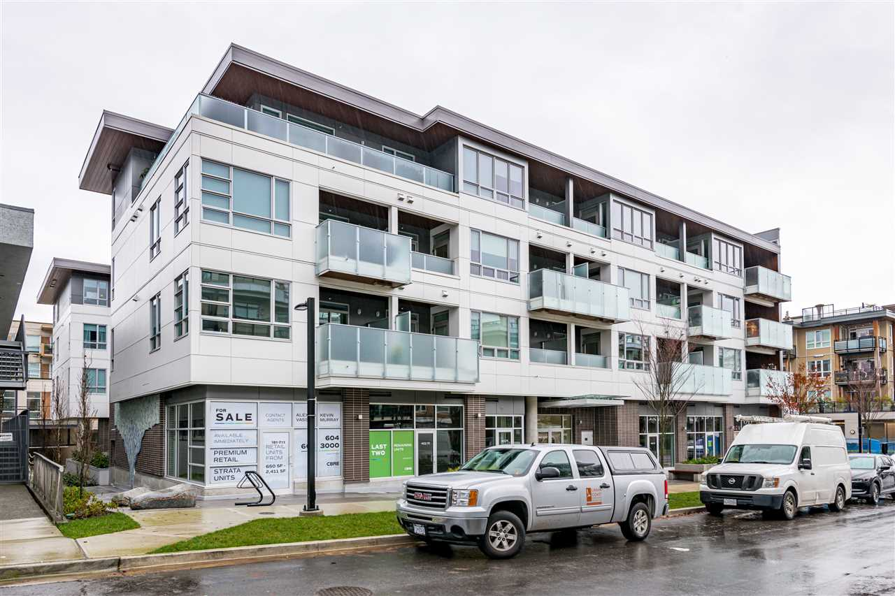 FEATURED LISTING: 205 - 711 14TH Street West North Vancouver
