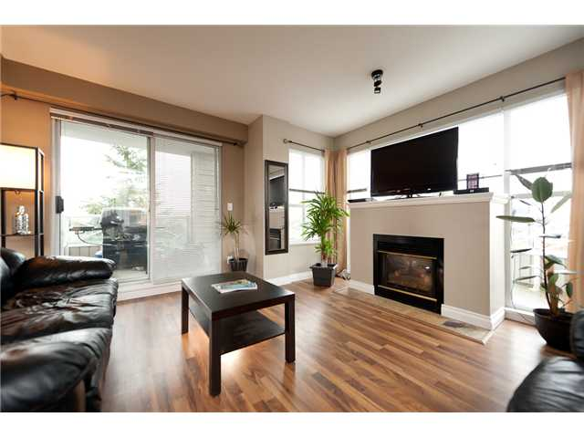 "Photo 2: 330 528 ROCHESTER Avenue in Coquitlam: Coquitlam West Condo for sale in ""THE AVE"" : MLS(r) # V939097"