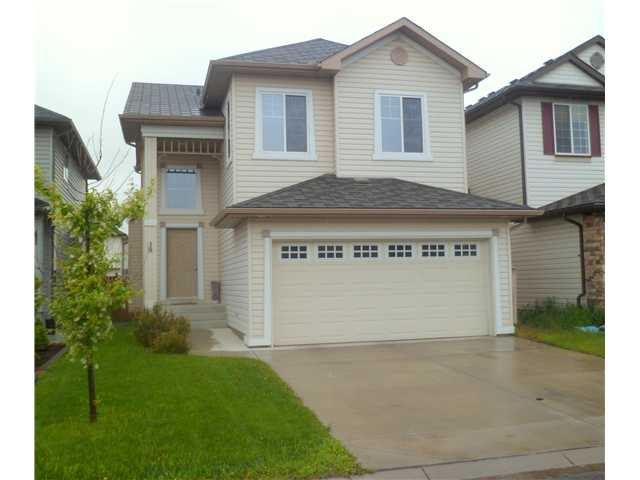 Main Photo: 18 CRANWELL Manor SE in CALGARY: Cranston Residential Detached Single Family for sale (Calgary)  : MLS(r) # C3524445