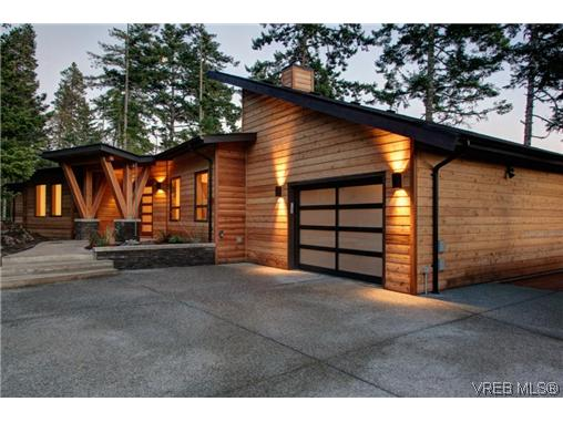 Main Photo: 2435 Carpenter Road in SOOKE: Sk West Coast Rd Single Family Detached for sale (Sooke)  : MLS® # 317423