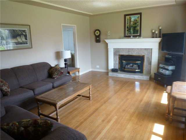 Photo 2: 7031 BURFORD ST in : Upper Deer Lake House for sale : MLS® # V945147