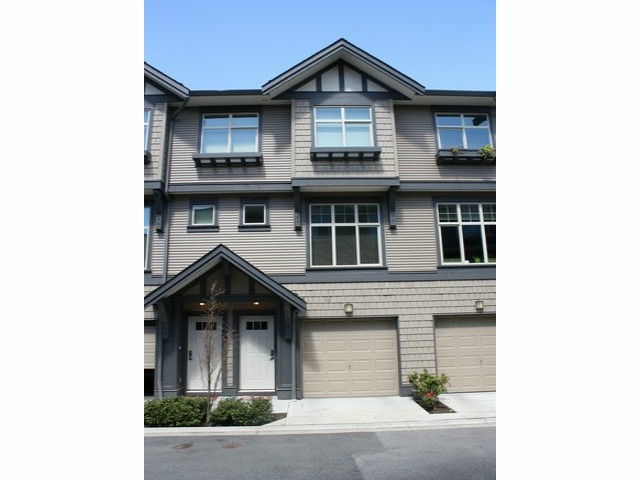 Photo 2: 17 31125 WESTRIDGE Place in Abbotsford: Abbotsford West Townhouse for sale : MLS® # F1309615