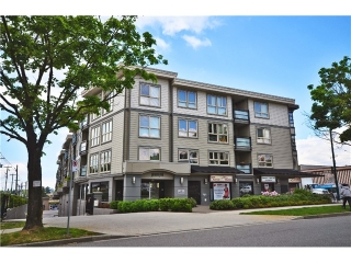 Main Photo: 403 405 SKEENA Street in Vancouver: Renfrew VE Condo for sale in &quot;JASMINE&quot; (Vancouver East)  : MLS(r) # V1008189