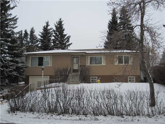 Main Photo: 123 44 AV NW in CALGARY: Highland Park House for sale (Calgary)  : MLS® # C3607862