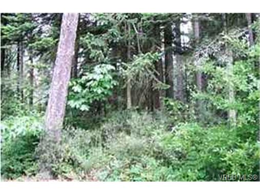 Main Photo: LOT 3 2901 Otter Point Road in SOOKE: Sk Otter Point Land for sale (Sooke)  : MLS(r) # 201485