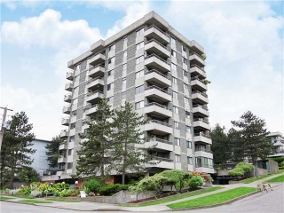 Main Photo: # 504 47 AGNES ST in New Westminster: Downtown NW Condo for sale : MLS(r) # V1077568