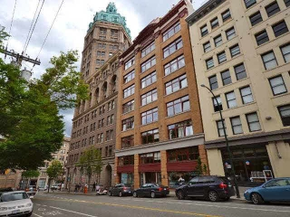 Main Photo: 403 518 Beatty Street in : Downtown VW Condo for sale (Vancouver West)  : MLS® # V897316