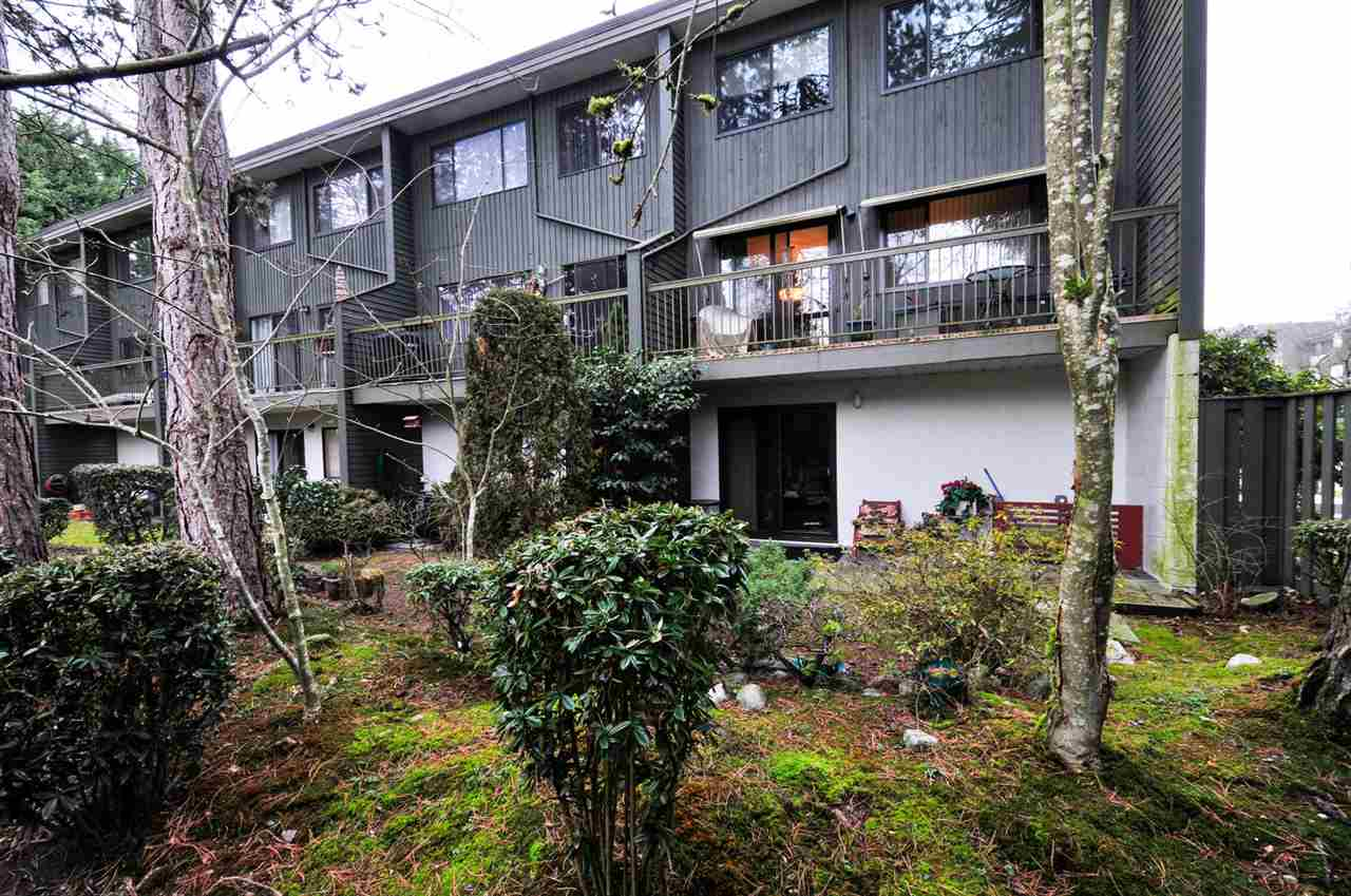 Photo 20: 7358 CAPISTRANO DRIVE in Burnaby: Montecito Townhouse for sale (Burnaby North)  : MLS® # R2024241