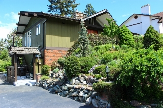 Main Photo: 770 Gleneagles Drive in Kamloops: Sahali House for sale : MLS(r) # New