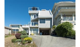 Main Photo: 15055 Beachview: White Rock House for sale (Surrey)  : MLS(r) # R2108949