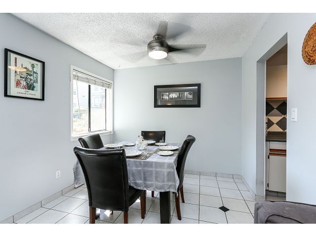 Photo 7: # 101 9584 MANCHESTER DR in Burnaby: Cariboo Condo for sale (Burnaby North)  : MLS(r) # V1137047