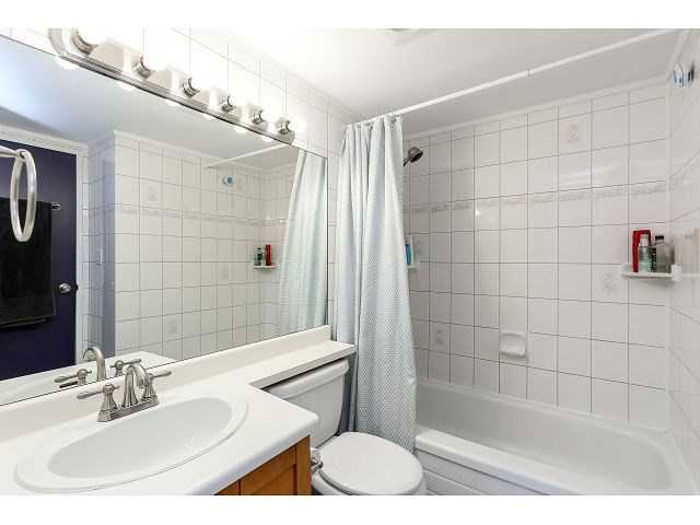 Photo 18: # 101 9584 MANCHESTER DR in Burnaby: Cariboo Condo for sale (Burnaby North)  : MLS(r) # V1137047