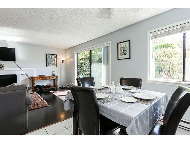Photo 9: # 101 9584 MANCHESTER DR in Burnaby: Cariboo Condo for sale (Burnaby North)  : MLS(r) # V1137047
