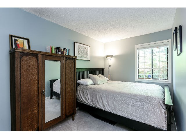 Photo 17: # 101 9584 MANCHESTER DR in Burnaby: Cariboo Condo for sale (Burnaby North)  : MLS(r) # V1137047