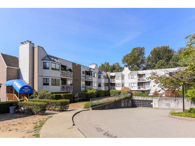 Photo 2: # 101 9584 MANCHESTER DR in Burnaby: Cariboo Condo for sale (Burnaby North)  : MLS(r) # V1137047
