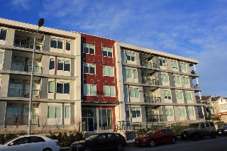 Main Photo: 207 10011 RIVER DRIVE in Richmond: Bridgeport RI Condo for sale : MLS®# R2140472