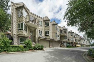 Main Photo: 227 1215 LANSDOWNE DRIVE in Coquitlam: Upper Eagle Ridge Townhouse for sale : MLS®# R2285241