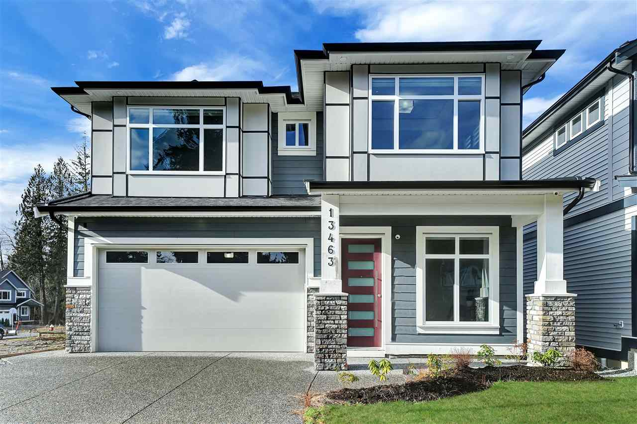 FEATURED LISTING: 13463 231A Street Maple Ridge