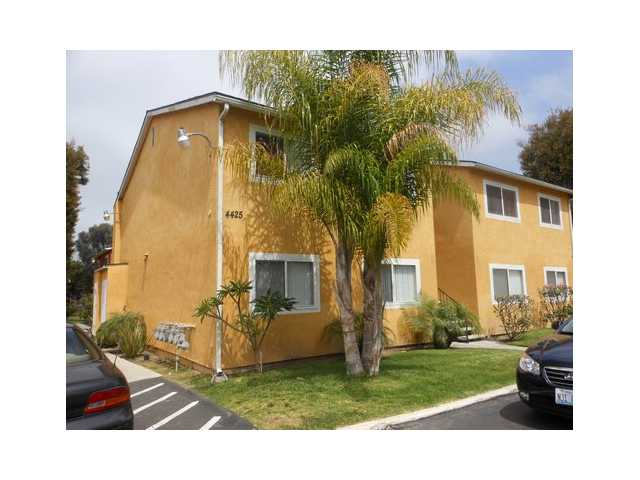 Main Photo: SAN DIEGO Condo for sale : 2 bedrooms : 4425 Tremont Street #20