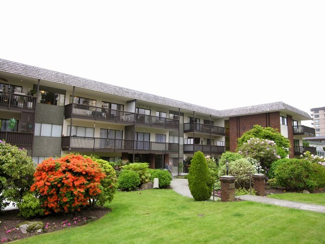 Main Photo: 303 155 E 5TH Street in North Vancouver: Lower Lonsdale Condo for sale : MLS® # V967983