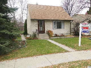 Main Photo: 685 Cambridge Street in WINNIPEG: River Heights / Tuxedo / Linden Woods Residential for sale (South Winnipeg)  : MLS®# 1222311