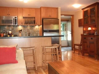 Main Photo: 12 6800 CRABAPPLE Drive in Whistler: Home for sale : MLS® # V814515