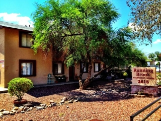 Main Photo: 2615 E Greenway RD in Phoenix: Condo for sale : MLS® # 4878149