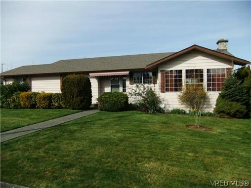 Main Photo: 19 2558 Ferguson Road in SAANICHTON: CS Turgoose Single Family Detached for sale (Central Saanich)  : MLS® # 320130
