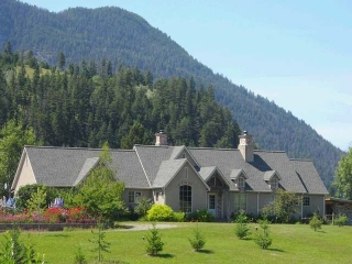 Main Photo: 2864 PINANTAN PRITCHARD ROAD in : Pinantan House for sale (Kamloops)  : MLS® # 114930