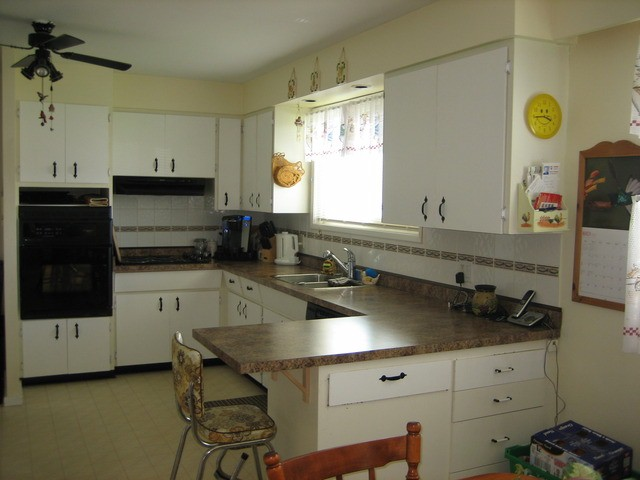 Photo 3: 45411 BERNARD AV in Chilliwack: Chilliwack W Young-Well House for sale : MLS® # H1301165