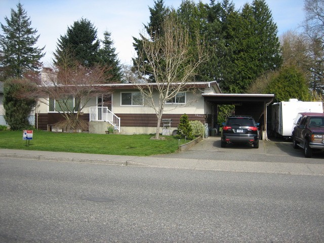 Photo 1: 45411 BERNARD AV in Chilliwack: Chilliwack W Young-Well House for sale : MLS® # H1301165