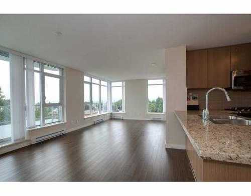 Photo 3: 801 6688 ARCOLA Street in Burnaby South: Highgate Home for sale ()  : MLS(r) # V908029