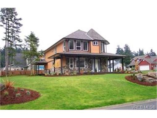 Main Photo: 7191 Francis Road in SOOKE: Sk Whiffin Spit Single Family Detached for sale (Sooke)  : MLS® # 206891