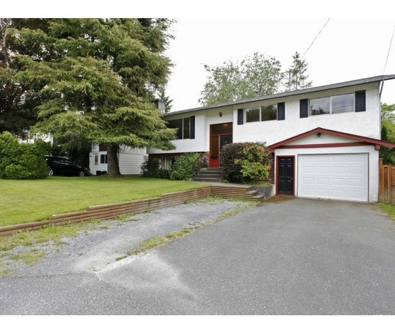 Main Photo: 32716 SWAN AV in Mission: Mission BC House for sale : MLS® # F1415463