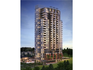 Main Photo: # 1609 271 FRANCIS WY in New Westminster: Fraserview NW Condo for sale