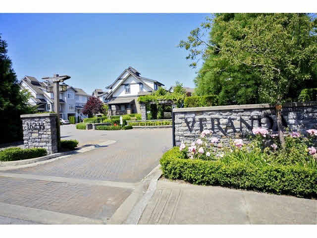 Main Photo: 18 16233 83 AVE in Surrey: Fleetwood Tynehead Townhouse for sale : MLS®# F1423283