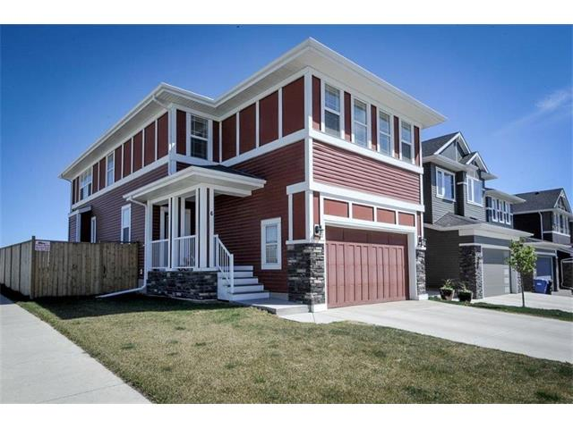 Main Photo: 6 REDSTONE PR NE in Calgary: Redstone House for sale : MLS® # C4062669