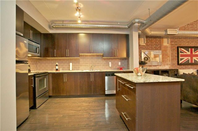 Photo 14: 1100 Lansdowne Ave Unit #A11 in Toronto: Dovercourt-Wallace Emerson-Junction Condo for sale (Toronto W02)  : MLS(r) # W3548595