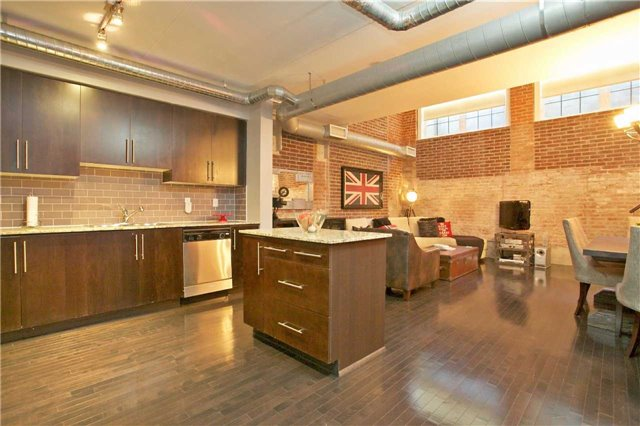 Photo 12: 1100 Lansdowne Ave Unit #A11 in Toronto: Dovercourt-Wallace Emerson-Junction Condo for sale (Toronto W02)  : MLS(r) # W3548595