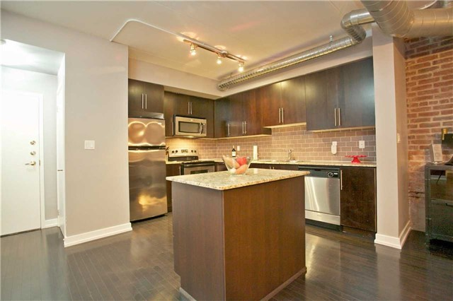 Photo 15: 1100 Lansdowne Ave Unit #A11 in Toronto: Dovercourt-Wallace Emerson-Junction Condo for sale (Toronto W02)  : MLS(r) # W3548595