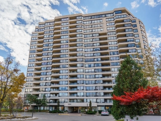Main Photo: 1704 343 W Clark Ave. in Thornhill: The CONSERVATORY Condo for sale : MLS(r) # N3706960