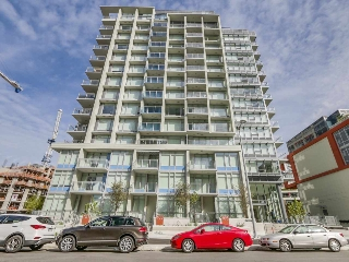 Main Photo: 810 111 E 1ST AVENUE in Vancouver: Mount Pleasant VE Condo for sale (Vancouver East)  : MLS®# R2135832