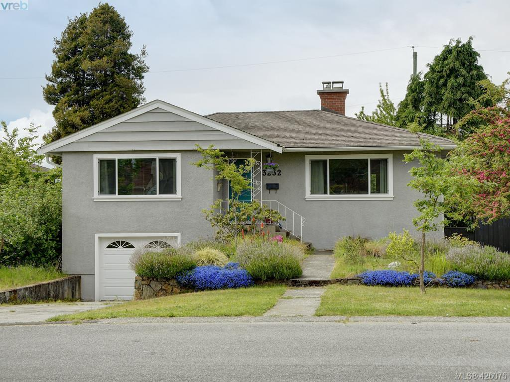 FEATURED LISTING: 3232 Frechette Street VICTORIA