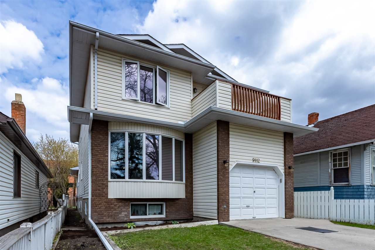 FEATURED LISTING: 9112 81 Avenue Edmonton
