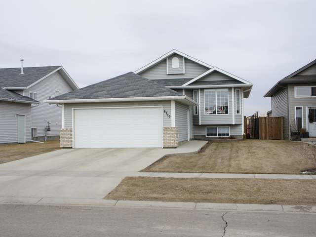Main Photo: 6710 35TH STREET in Lloydminster West: Residential Detached for sale (Loydminster AB)  : MLS® # 46810