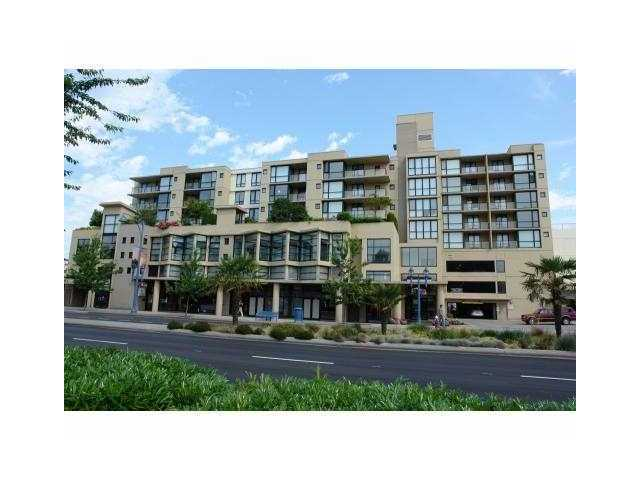 "Main Photo: 504 7831 WESTMINSTER Highway in Richmond: Brighouse Condo for sale in ""CAPRI"" : MLS® # V983284"