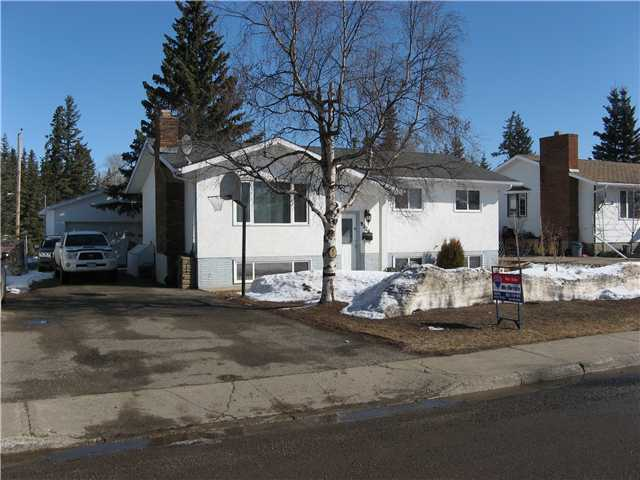 Main Photo: 9324 114A Avenue in Fort St. John: Fort St. John - City NE House for sale (Fort St. John (Zone 60))  : MLS® # N226302