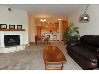 Main Photo: HILLCREST Condo for sale : 2 bedrooms : 3570 1st #12 in San Diego