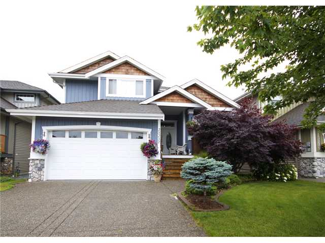 FEATURED LISTING: 23237 117 Ave Maple Ridge