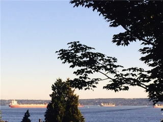 Main Photo: # 5 1140 25TH ST in West Vancouver: Dundarave Condo for sale : MLS® # V1092979